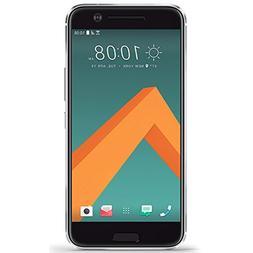 """HTC 10 32GB 5.2"""" 12MP Glacier Silver - T-Mobile GSM Unlocked"""