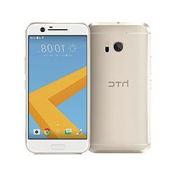 HTC 10 32GB Topaz Gold, 5.2-Inch, 12MP, GSM Factory Unlocked