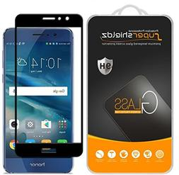 """Supershieldz for Huawei """"Honor 8"""" Tempered Glass Screen Pro"""