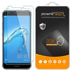 "Supershieldz for Huawei ""Nova Plus"" Tempered Glass Screen P"