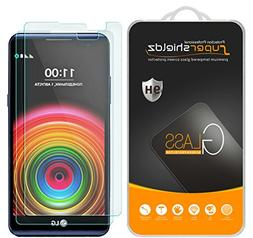 Supershieldz for LG X Power Tempered Glass Screen Protector