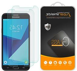 "Supershieldz for Samsung ""Galaxy J7 Perx"" Tempered Glass Sc"