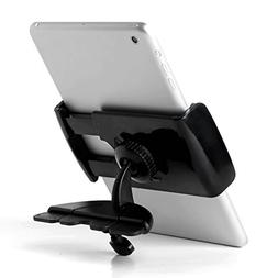 2 Sizes Phone / Tablet Car Mount DHYSTAR CD Slot Car Holder