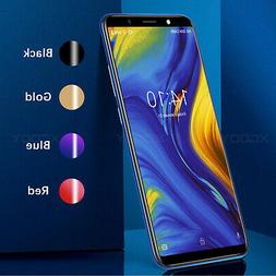 """2019 6.0"""" Android 8.1 Unlocked Cell Phones Dual SIM  AT&T T-"""