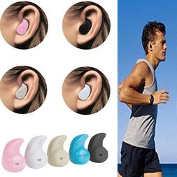 2019 In-Ear Mobile Phone Headset Earphone Earbud Earpiece Mi