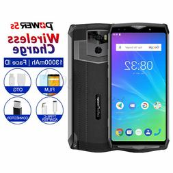 "2019 New 6.0""FHD Ulefone Power 5S Mobile Phone 4G 13000mAh"