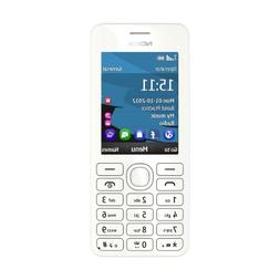 Nokia 206 Asha Dual Sim Unlocked Mobile Phone