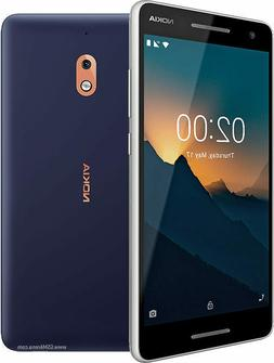 Nokia 2V 16GB Prepaid Smartphone, Black - Verizon Wireless