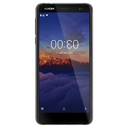 Nokia 3.1- Android One  - 16 GB - Dual SIM Unlocked Smartpho