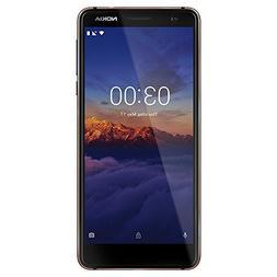 Nokia 3.1 - Android One  - 16 GB - Dual SIM Unlocked Smartph