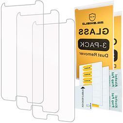 "- Mr Shield For Samsung""Galaxy J7 Pro""   Screen Protector  w"