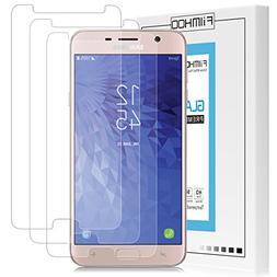 FilmHoo for Samsung Galaxy J7 Star Tempered Glass Screen P