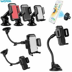 MPOW 360° Car Mobile Phone Holder Mount Magnetic Air Vent C