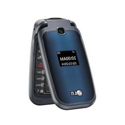 LG 450 Black - No Contract