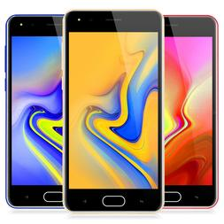5.0'' Unlocked Android Cell Phone 8GB Smartphone For AT&T T-