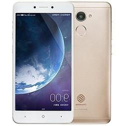 China Mobile 5.2 inch M653 Mobile Phones HD 16GB Storage A3S