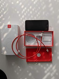 OnePlus 5 A5000 - Gray - 6GB RAM + 64 GB - 5.5 inch - Intern