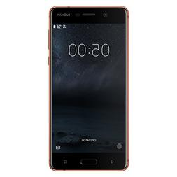 Nokia 5 16GB Android Factory Unlocked 4G/LTE Smartphone  - I