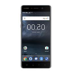 Nokia 5 Dual-SIM 16GB Android Factory Unlocked 4G/LTE Smartp