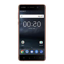 Nokia 5 - Android 8.0  - 16 GB - 13MP Camera - Single SIM Un