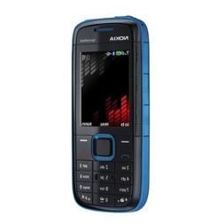 Nokia 5130 XpressMusic GSM Quadband Phone  Blue