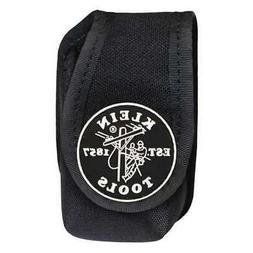 "KLEIN TOOLS 5715XS Mobile Phone Holder,2-1/2""x4-1/8"",Black"