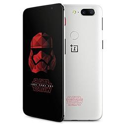 OnePlus 5T  A5010 128GB Dual-SIM Factory Unlocked 4G/LTE Sma