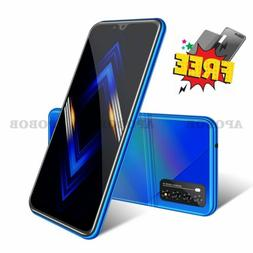 6.0 inch New Unlocked Cell Phone Android 9.0 Smartphone Dual