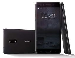 "Nokia 6.1  TA-1068 64GB Black Copper, Dual Sim, 5.5"", 4RAM,"