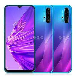 6.6 inch New Unlocked Cell Phone Android 9.0 Smartphone Dual