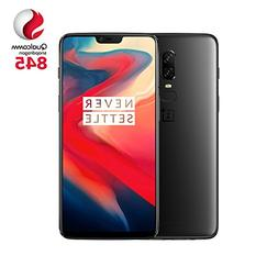 OnePlus 6 A6003 Dual-SIM  Factory Unlocked 4G Smartphone  -