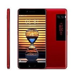 """Original Meizu Pro 7 Smartphone 4GB 64GB 5.2"""" 19201080 Super"""