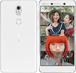Nokia 7 TA-1041 64GB/4GB Dual Sim White - Factory Unlocked I