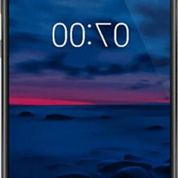 Nokia 7 TA-1041 64GB/4GB Dual Sim Black - Factory Unlocked I