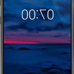 Nokia 7 TA-1041 64GB/4GB Dual Sim Black - Factory Unlocked I