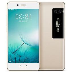 Meizu Pro 7 Unlocked 4G LTE Smartphone Deca Core 4GB RAM 128