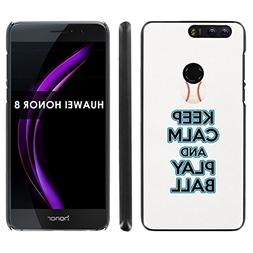 Huawei Honor 8 Phone Cover   Snap-On Case  -