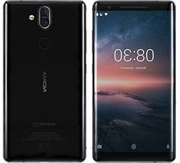Nokia 8 Sirocco TA-1005 Single Sim - 128GB/6GB - Android One