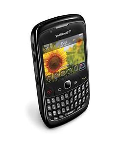 Blackberry 8520 Curve Unlocked Phone with 2 MP Digital Camer