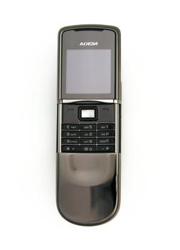 Nokia 8800 Special Edition Unlocked Cell Phone with 2 MP Cam