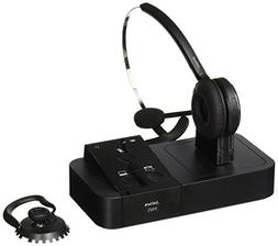 Jabra PRO 9450 Monaural Convertible Wireless Headset