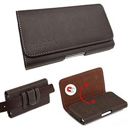 AIScell Belt Pouch For Samsung Galaxy S9 / S8 / S7 / S6~Extr