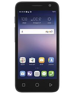 At & t Gophone - Alcatel Ideal 4g Lte With 8gb Memory Prepai