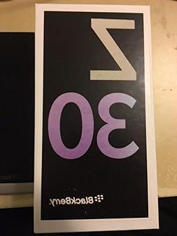 BlackBerry Z30 Factory Unlocked Black - 16GB