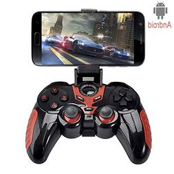 C-Zone 7 in 1 Android Bluetooth Game Controller, Wireless Ph