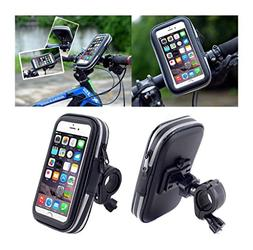 DFV mobile - Professional Reflective Support for Bicycle Han