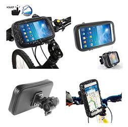 DFV mobile - Professional Support for Bicycle Handlebar and