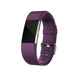 For Fitbit Charge 2 Bands,Thmeth Adjustable Replacement band