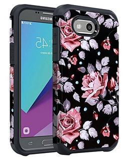 For Samsung Galaxy J3 Emerge / J3 Prime / J3 Mission / J3 Ec