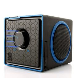Portable Speaker by GOgroove - SonaVERSE BX Rechargeable Com